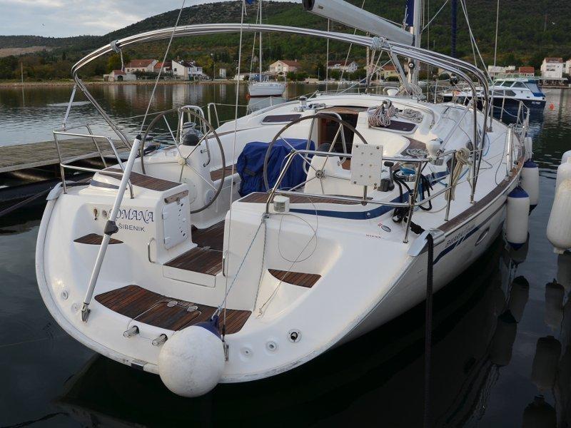 Bavaria 50 Cruiser (Romana) Main image - 0