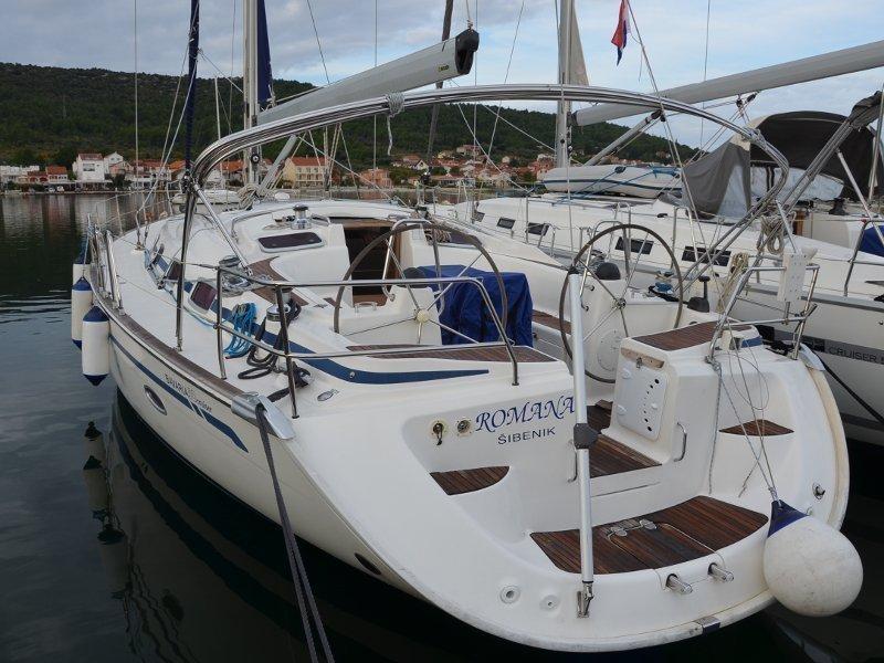Bavaria 50 Cruiser (Romana)  - 2
