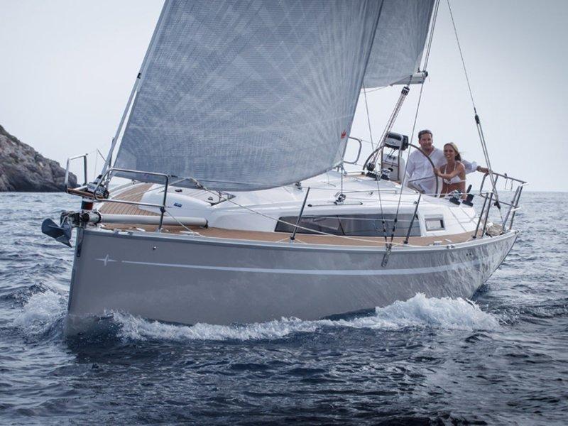 Bavaria Cruiser 33 (DOLCE VITA)  - 15