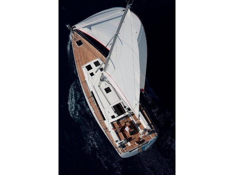 Oceanis 45 (BARBARELLA)  - 5