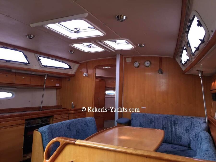 Bavaria 40 Cruiser (S/Y Philomila) Interior image - 2