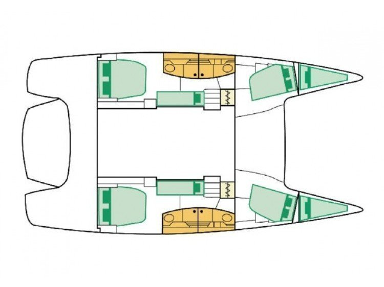 Salina 48 (Melina) Plan image - 12