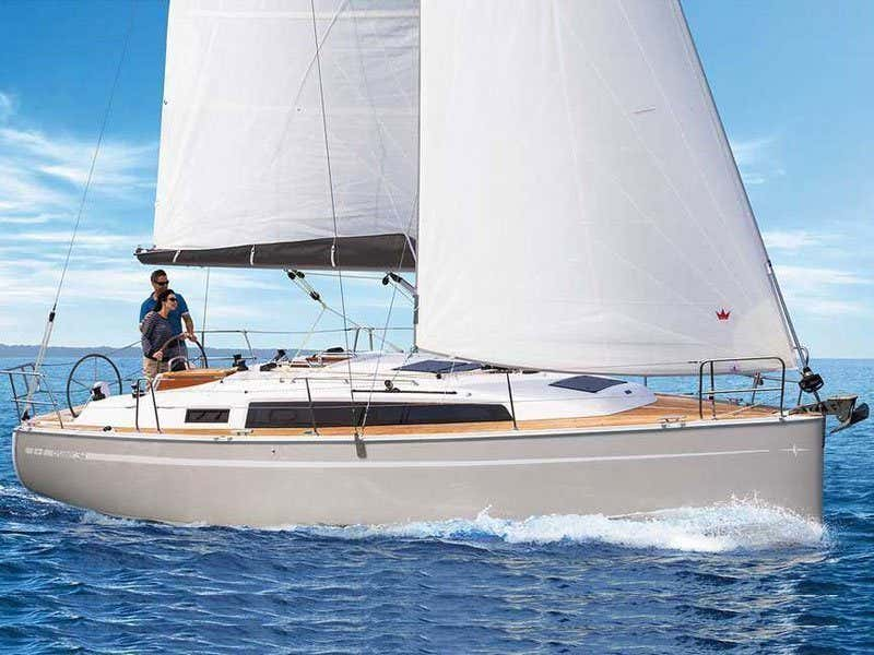 Bavaria Cruiser 34 (LADY ONE) Main image - 0