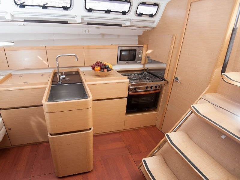 Beneteau First 45 (Hera II)  - 5