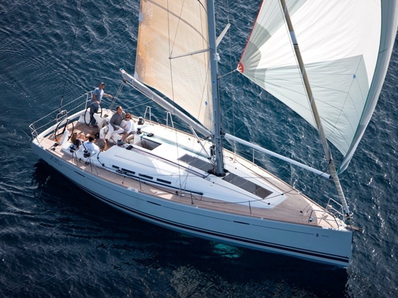 Beneteau First 45 (Hera II) Main image - 0
