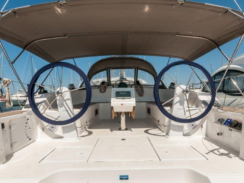 Bavaria 46 Cruiser (Ioli)  - 7