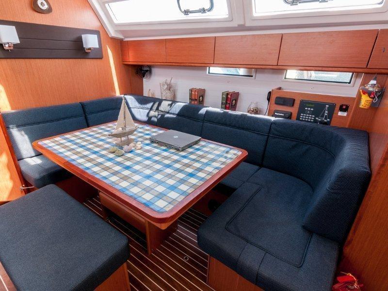 Bavaria 46 Cruiser (Ioli)  - 5