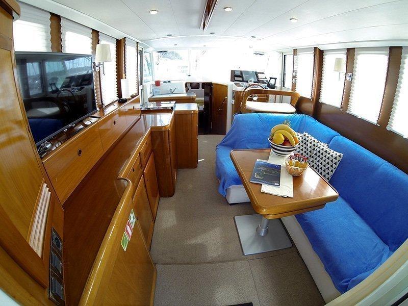 Beneteau S. Trawler 42 (Podatok) Interior image - 18
