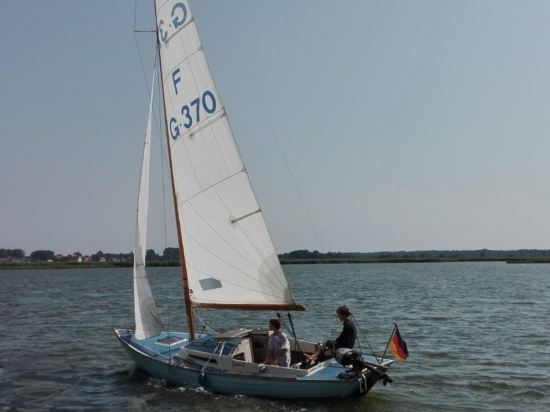 Nordic Folkboat (Gertrud) Main image - 0