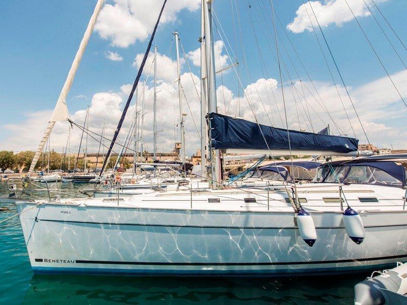 Cyclades 50.5 (Marla)  - 2