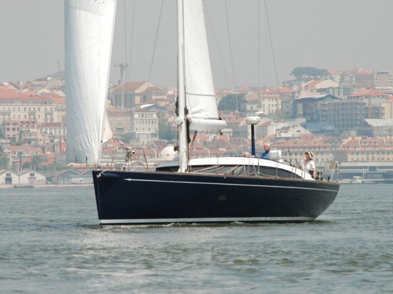 Shipman 50 (Saint Maxime) Main image - 5