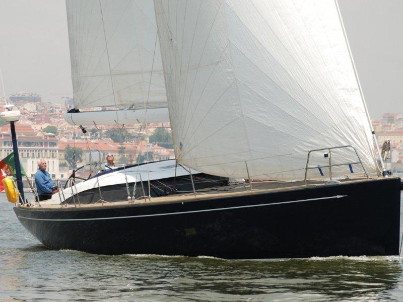 Shipman 50 (Saint Maxime)  - 7