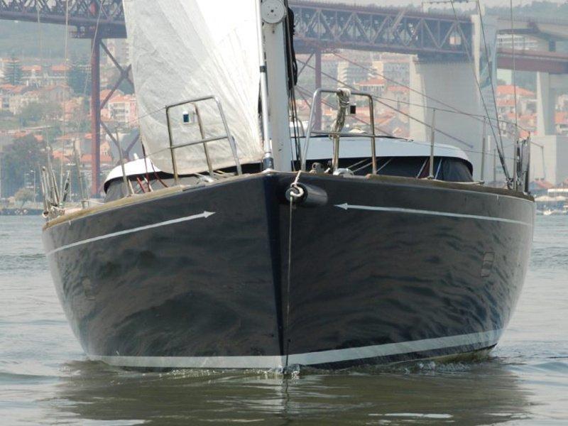 Shipman 50 (Saint Maxime)  - 12