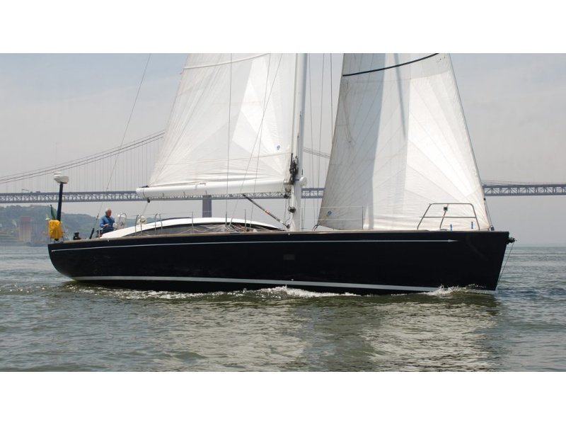 Shipman 50 (Saint Maxime) Main image - 0