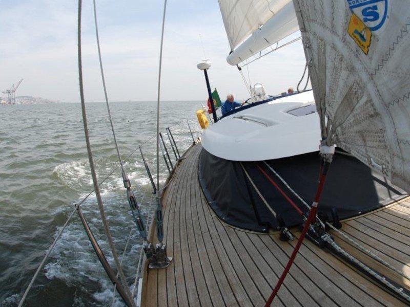 Shipman 50 (Saint Maxime)  - 1