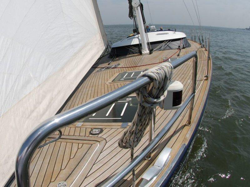 Shipman 50 (Saint Maxime)  - 15