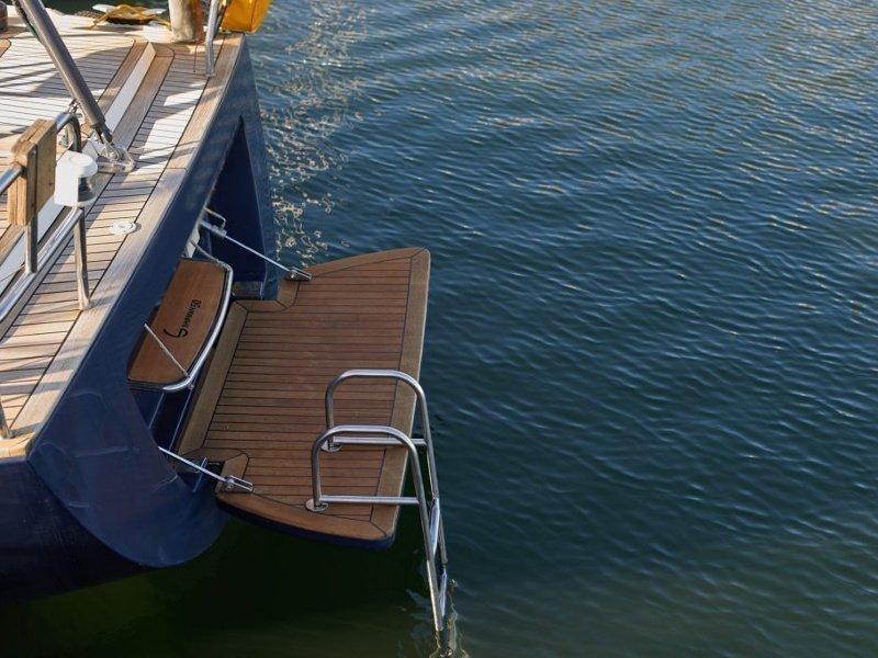 Shipman 50 (Saint Maxime)  - 8