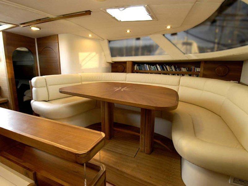Shipman 50 (Saint Maxime)  - 6