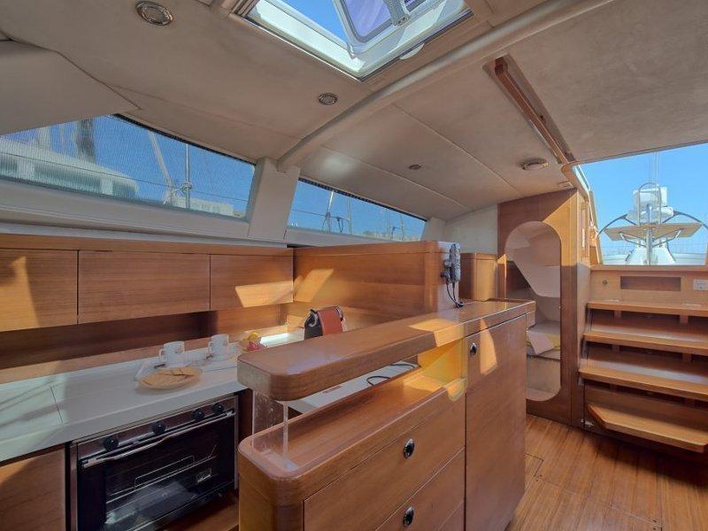 Shipman 50 (Saint Maxime)  - 2