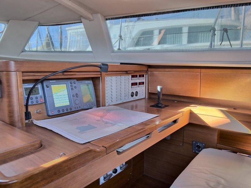 Shipman 50 (Saint Maxime)  - 9