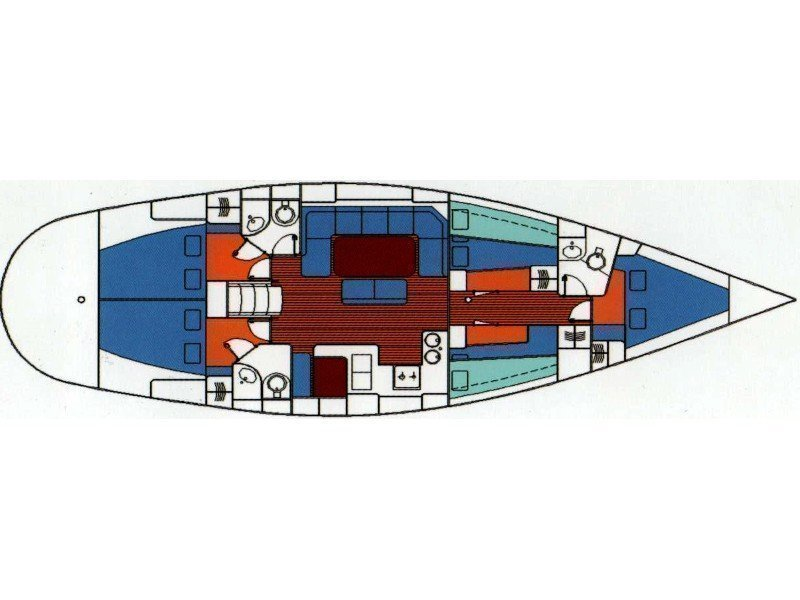Alfa 51 (Jacosta) Plan image - 7