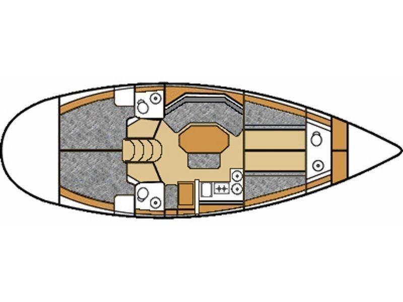 Elan 431 (DRACO) Plan image - 9