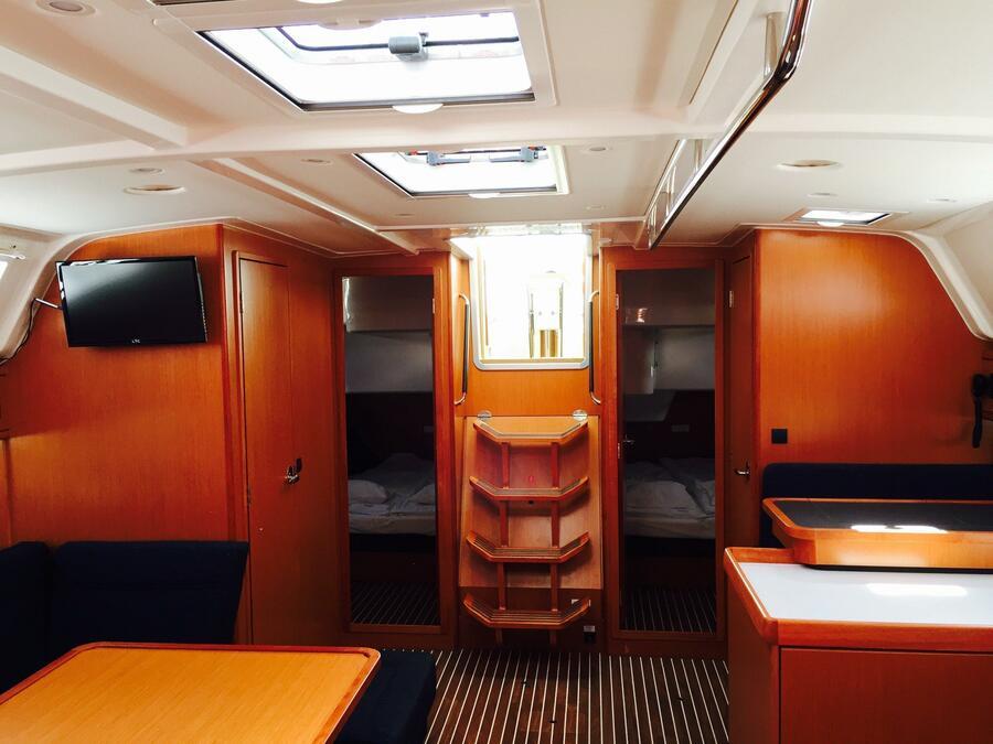 Bavaria Cruiser 51 (YOLO) YOLO salon - 3