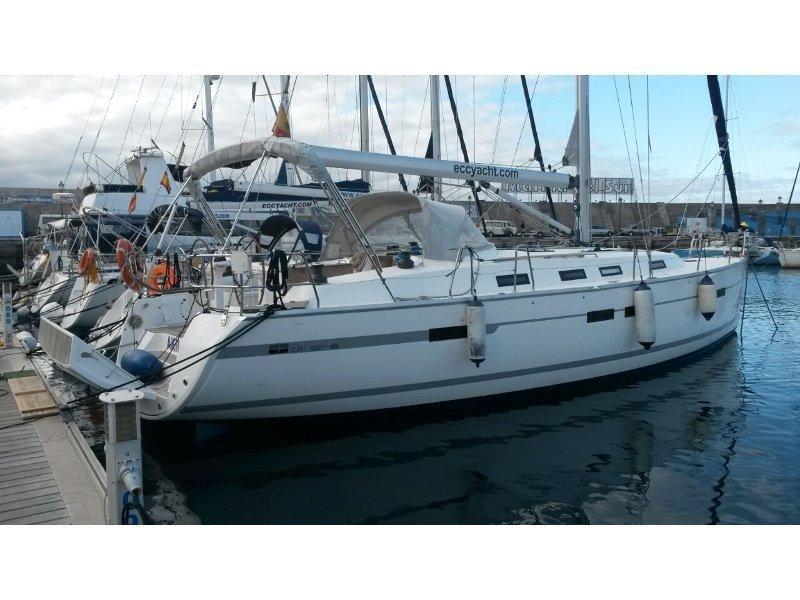 Bavaria 45 Cruiser (Akilina)  - 4