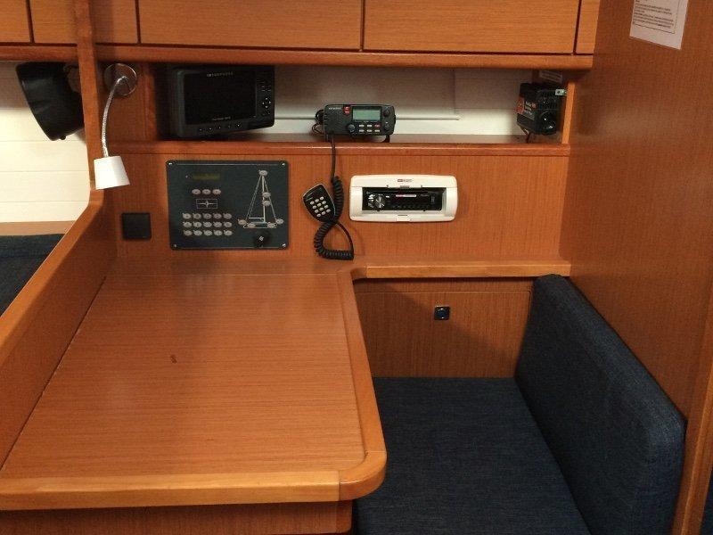 Bavaria Cruiser 41 (Gaia)  - 5