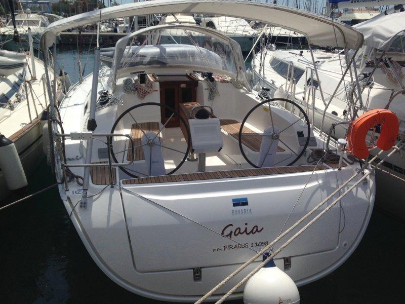 Bavaria Cruiser 41 (Gaia)  - 2