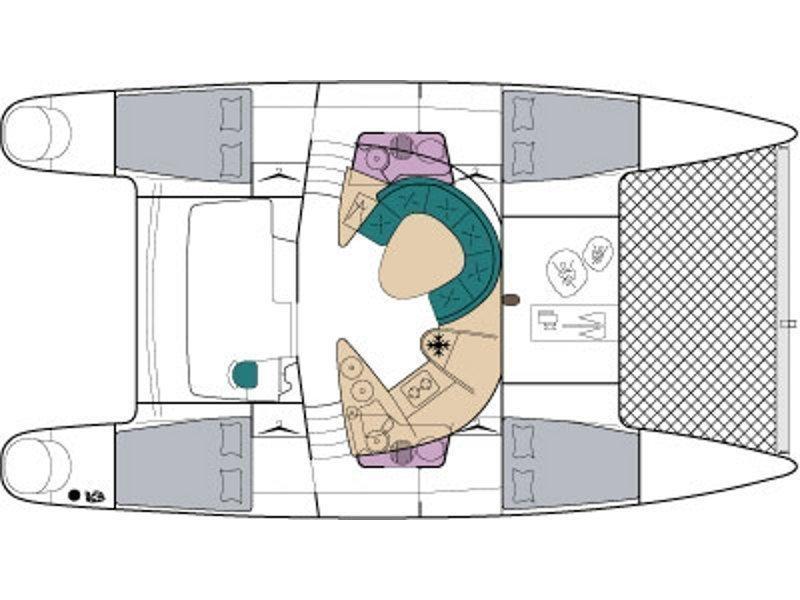 Athena 38 (4 cab) (DIAMANT-PL)  - 2