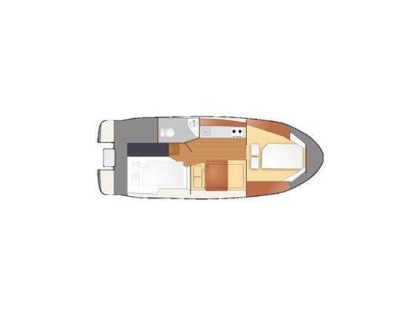 Titanium 818 (Tytan 818) Plan image - 1