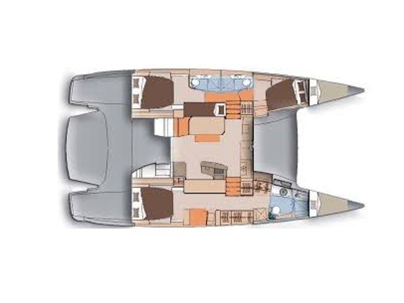 Salina 48  (SAL 48- 08- GRE) Plan image - 2