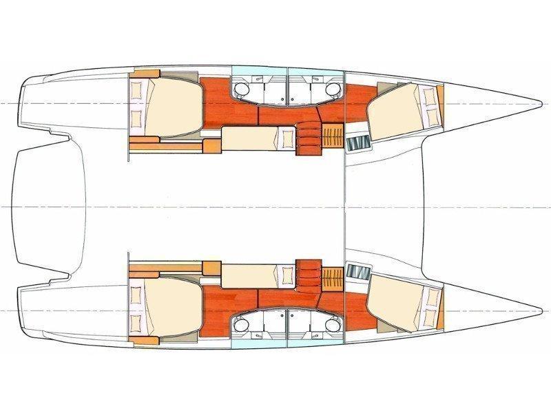 Salina 48  (SAL 48- 08- GRE) Plan image - 3