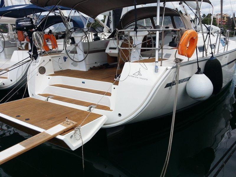 Bavaria Cruiser 51 (Ramnous)  - 1