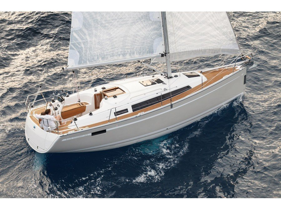 Bavaria Cruiser 33 (Driada) Main image - 17