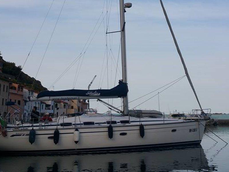 Bavaria 46 Cruiser (Malice)  - 7