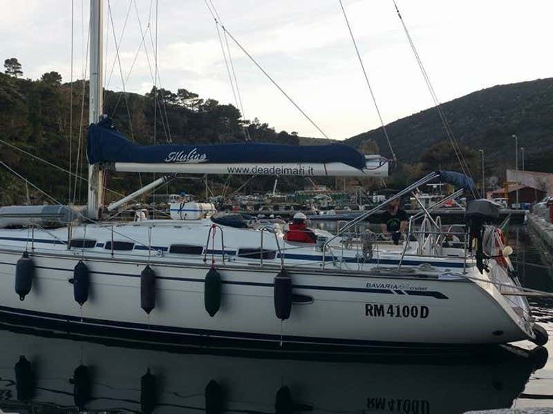Bavaria 46 Cruiser (Malice)  - 4