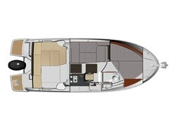 Merry Fisher 795 (Posejdon) Plan image - 13