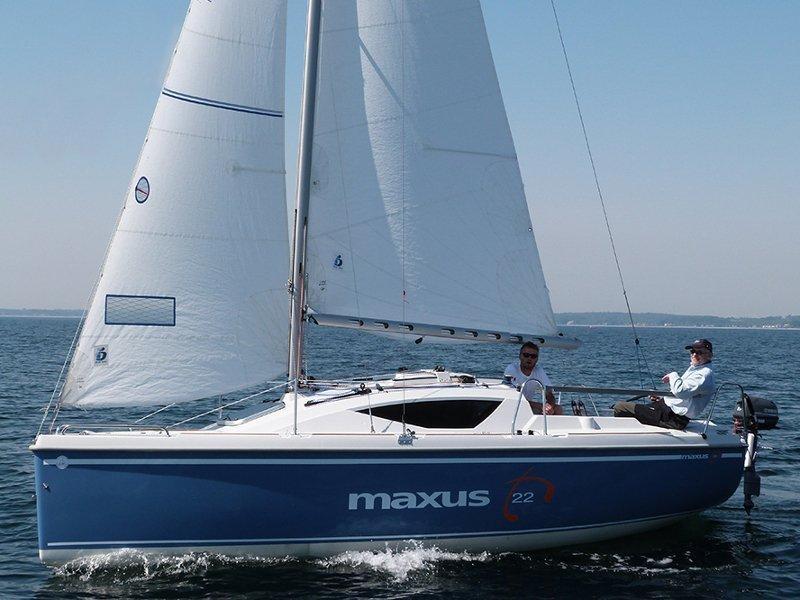 Maxus 22 Prestige + (Lambedusa) Main image - 0