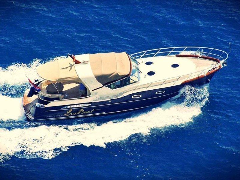 Catcruiser 45 (Lav Boat) Main image - 0