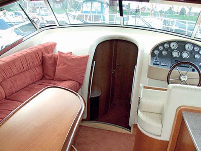 Catcruiser 45 (Lav Boat)  - 3