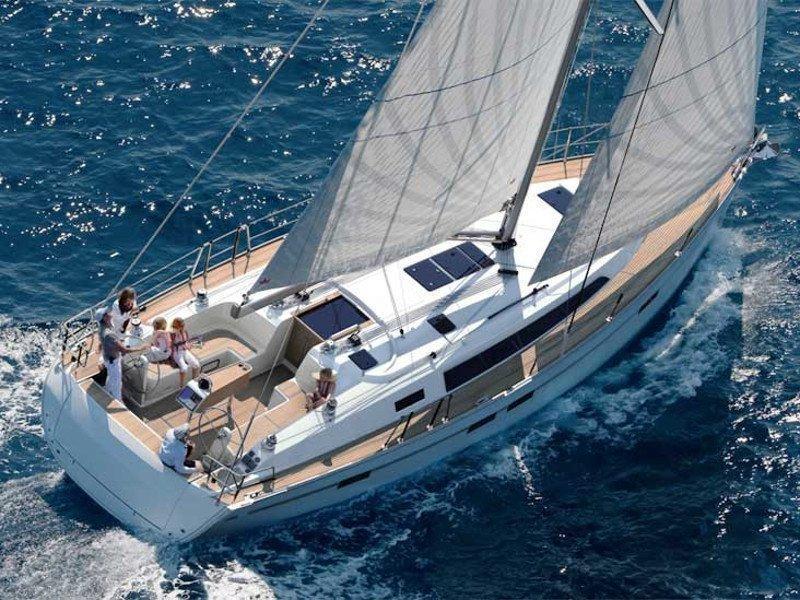 Bavaria Cruiser 46 (Europa)  - 18