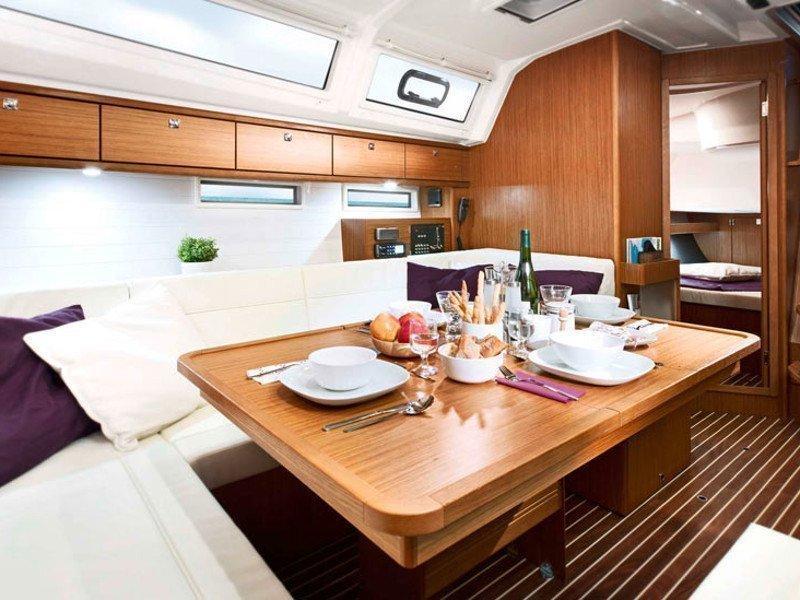 Bavaria Cruiser 46 (Europa)  - 14