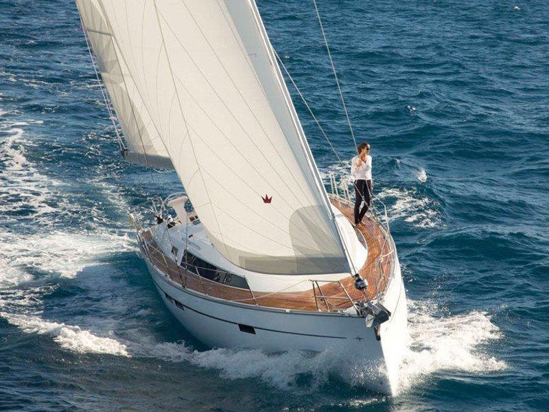 Bavaria Cruiser 46 (Eurydika)  - 7