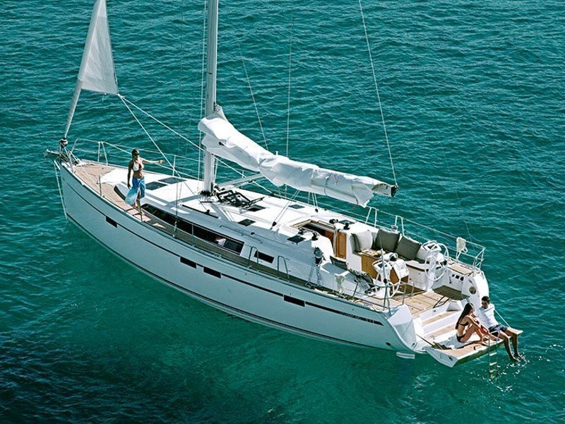Bavaria Cruiser 46 (Eurydika)  - 8