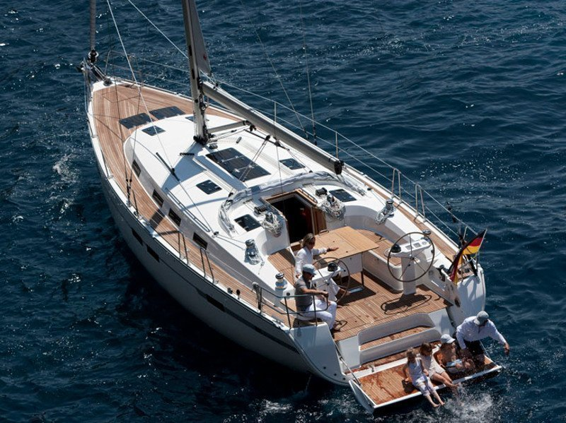 Bavaria Cruiser 45 (BLIND DATE) Main image - 15