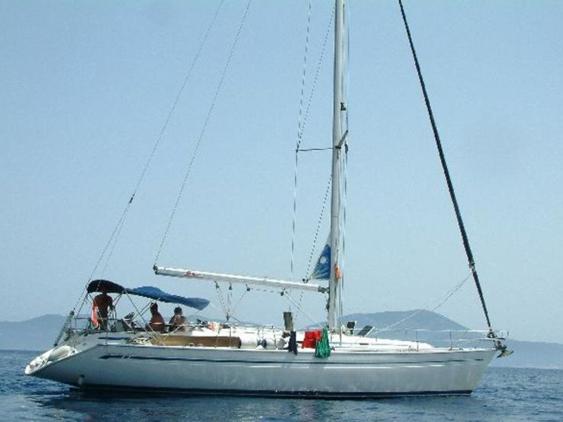 Bavaria 46 Holiday REFIT 2018 (EFPLIA ) Main image - 9