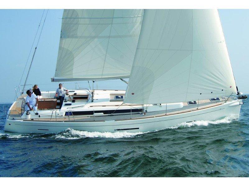 Dufour 450 GL (Eagle) Main image - 7
