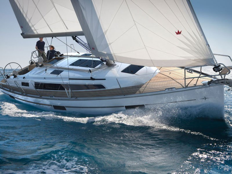 Bavaria Cruiser 37 (Sail Dream 2) Main image - 10